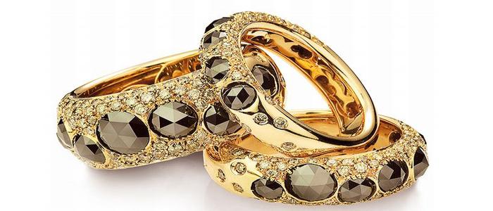 I gioielli Made in Italy negli Emirati Arabi