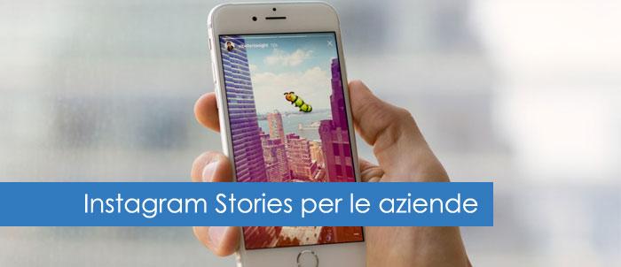 Instagram Stories: come sfruttarle al meglio