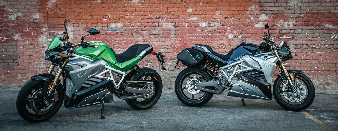 Eccellenza Made in Italy: super moto da zero a 100 in meno di 3 secondi