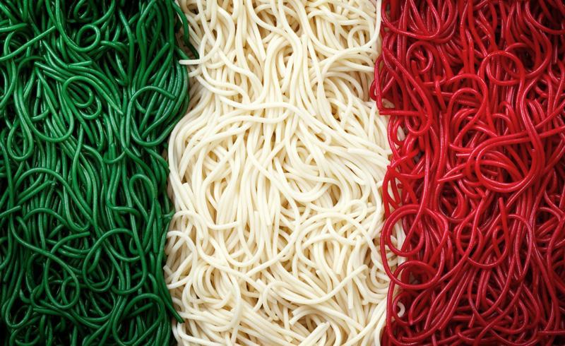 Made in Italy: i 5 cibi più richiesti all' estero