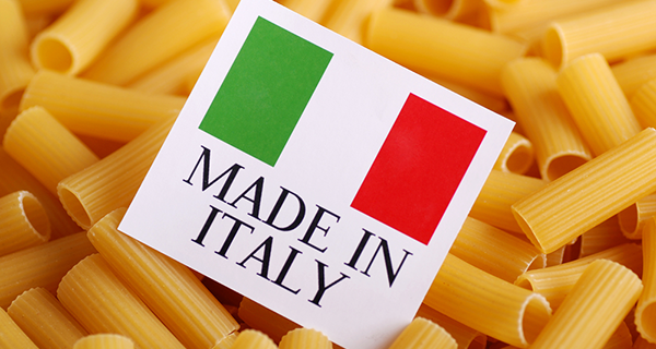 Amazon: apre la sezione Made in Italy Gourmet