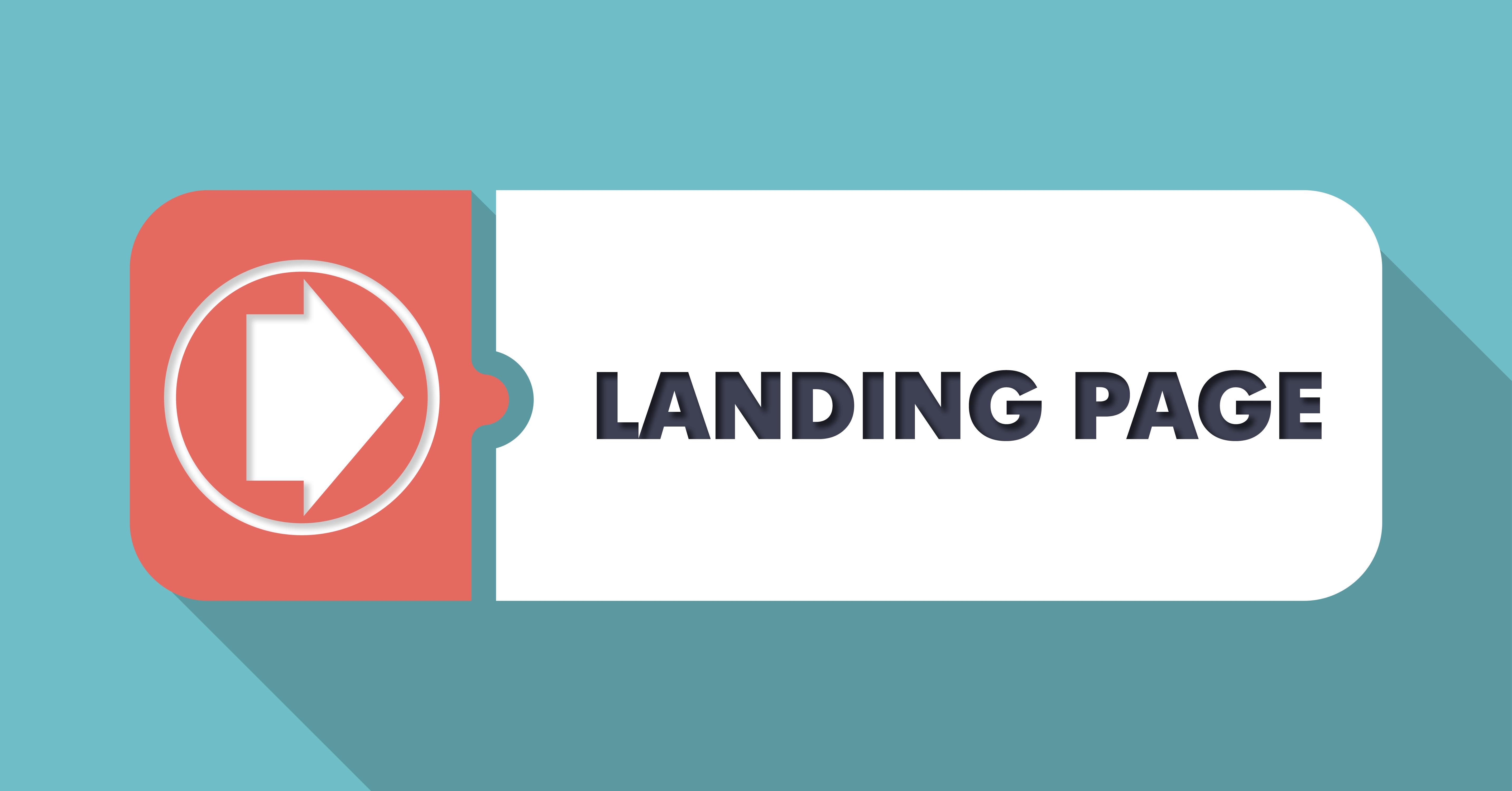 Landing page: come crearne una efficacie