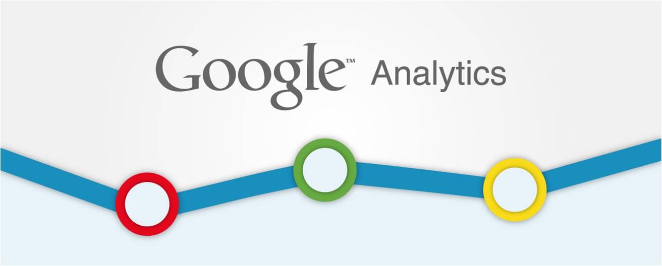 Google Analytics: breve guida per iniziare