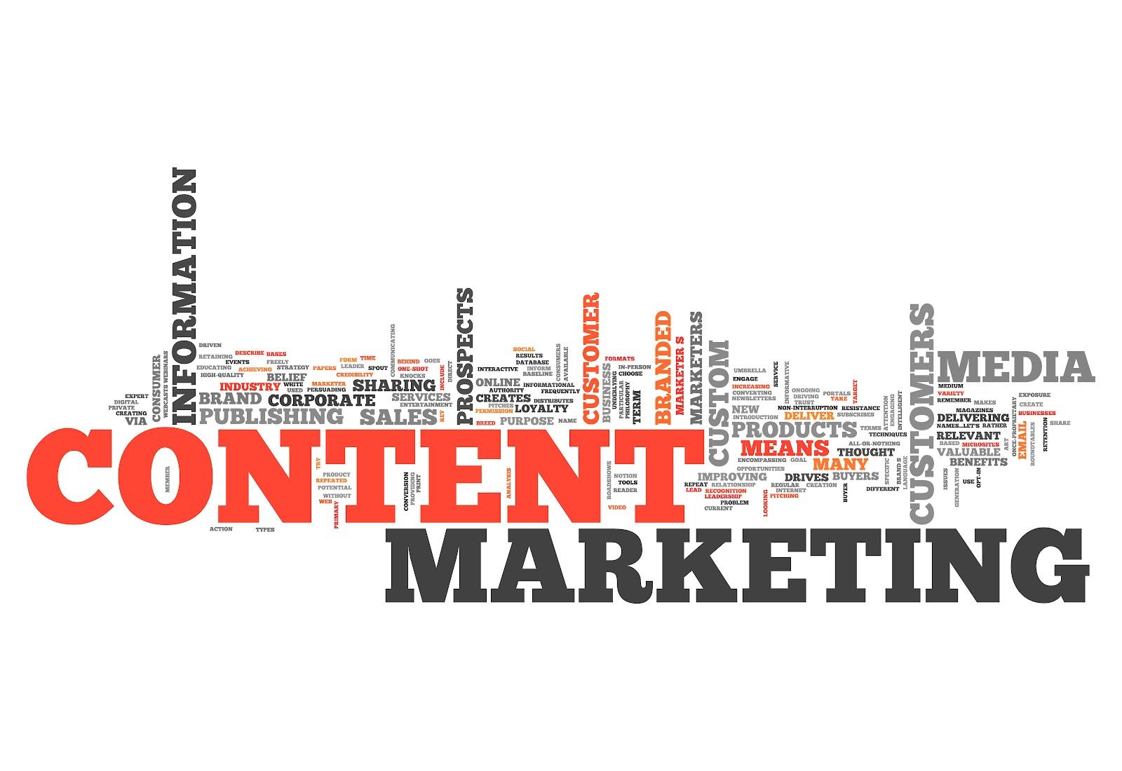 Content Marketing: 4 consigli per sfruttarlo al meglio