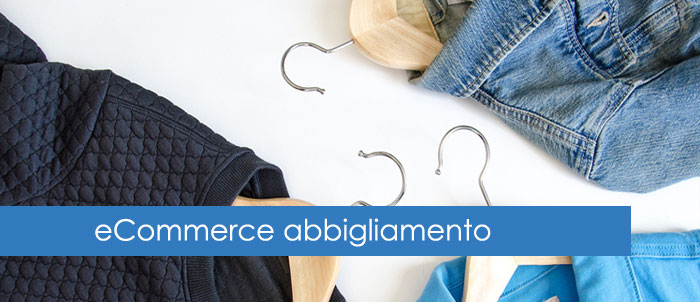 eCommerce di abbigliamento: alcuni consigli pratici