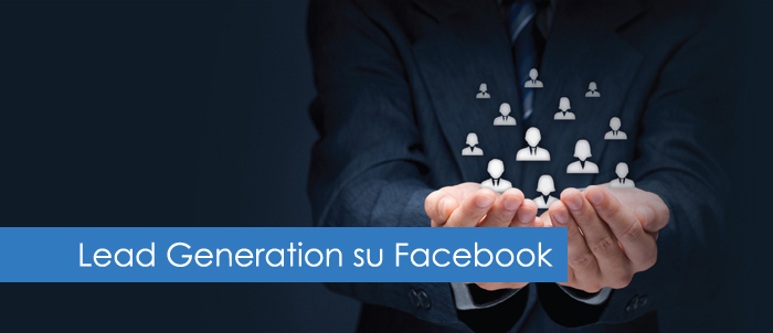 Lead generation e Facebook
