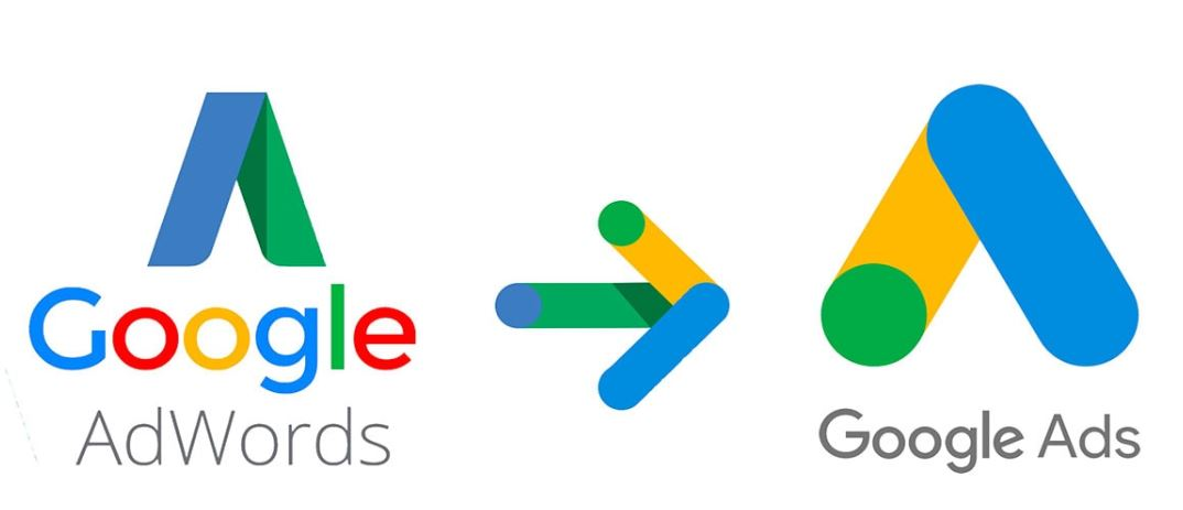 Da Google Adwords a Google Ads