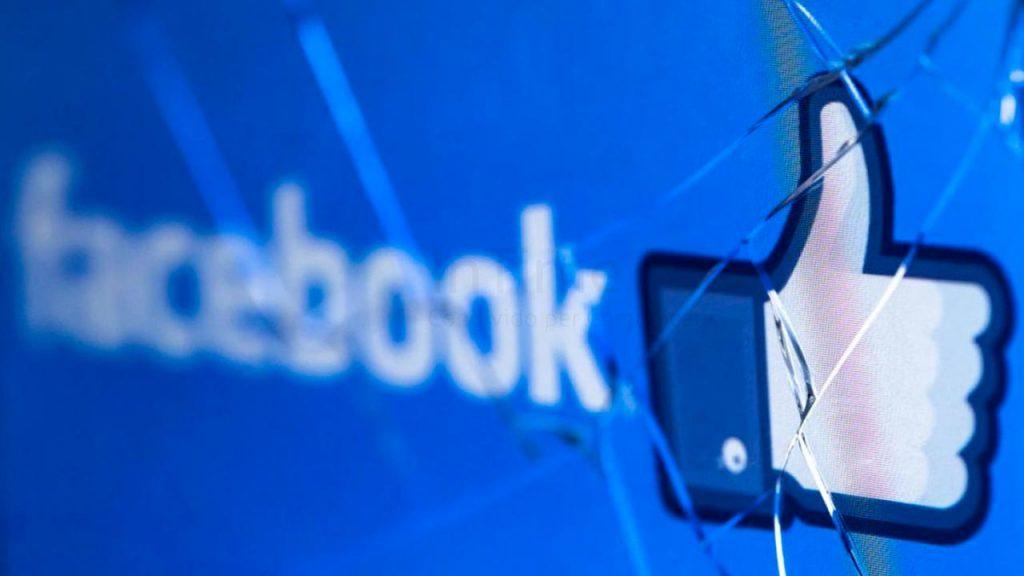 facebook senza like