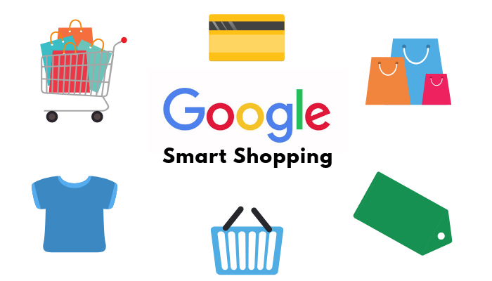 Cos'è una campagna Google Smart Shopping e come ottimizzarla
