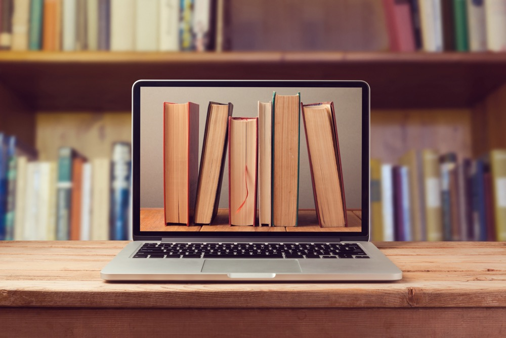 Una Raccolta di Letture Digital per non Smettere Mai di Imparare