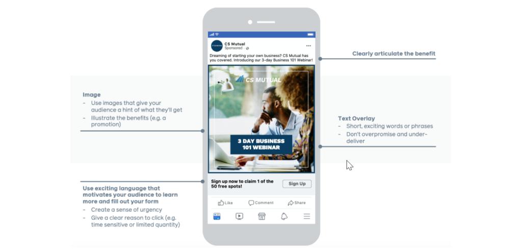 lpost facebook lead generation